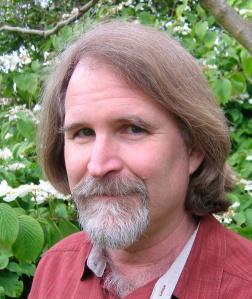 Dr. David Montgomery Photo